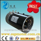 48v dc motor for golf cart