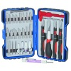 33 Piece Deluxe Hobby Knife Set