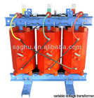 11kV variable voltage transformer
