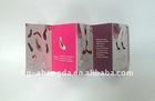 Custom printing brochure & catalogue