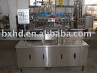 QS-18 Rotary Bottle Washer