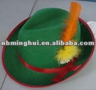 M-001 Fashion cowboy hat/fashion hat