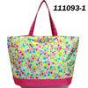 111093-1 Eco Ribstop Beach Bags