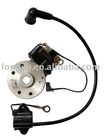 Ignition coil and flywheel used for 3WF-3A/3WF-3 mist blower/ power duster