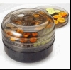 Urkaine 3 Tray electric food dehydrator