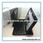 for galaxy wireless keyboard case P7300