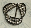 diamante buckle for shoes
