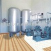 Hospital Gases Pipeline System using Medical Vacuum System