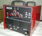 Inverter AC/DC TIG/MMA Welder /welding machine 160amp WSE160