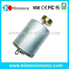 12V Massager Motor also for Car Power Seat and Cell Phone(RC-280SA)