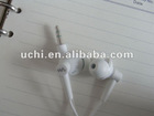 Custom Personalized Light Brand New Wired Earphone for Sony