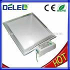 40w Commercial LED flat panel light home lighting