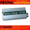 3 stage charge Battery Charger 12v 20A