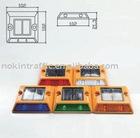 NOKIN High Quality and Popular Designed Solar LED Cat Eye