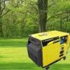 Diesel Generator, CED6500