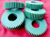 Precision Plastic Gear Maker