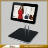 15 inch touch screen wall calenda in advertising players