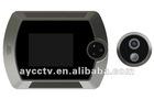 """Door viewer,2.8"""" LCD Digital Door Peephole Viewer 130 degrees Cam"""