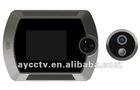 "Door viewer,2.8"" LCD Digital Door Peephole Viewer 130 degrees Cam"