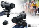 AT10 HD 720P sports Car DVR waterproof action camera with remote control