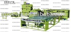 wwadding production line Bed filling machine
