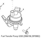 Fuel Pump Suzuki 15100-82010