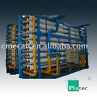 Industrial RO Water Purification Machine