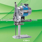 "6"" ,8"", 10"", 12""CZD Series Cutting machine"