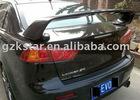 Carbon Fiber Spoiler for Mitsubishi EVO 10