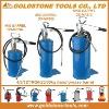 12kgs 12L grease bucket,barrel grease pump,grease barrel pump