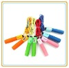 Counting Rope With Sponge Handle