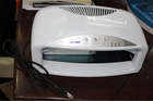 42w UV lamp /UV light/Nail dryer/Nail art machine