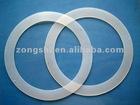 Food grade silicone rubber gasket