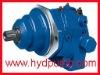 Mannesmann Rexroth A6VE Piston Motor Hydraulic Plug-in A6VE160 motor