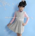 sprint cotton girll's dress