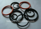 viton black and brown o-rings,rubber o-rings
