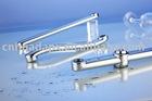 brass&stainless steel faucet spout(BL-9001) , faucet spout , faucet accessories