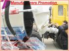 DTA5081GXW sewage tanker /septic tank /Vacuum Sewage Suction Truck/ sewage tanker /Sewer Septic vacuum truck
