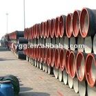 DI Pipe, ISO 2531/EN545/EN598