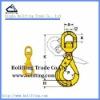 G80 Swivel Self-locking Hook
