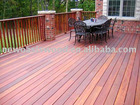 Outside decking-Merbau outside flooring