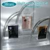 clear acrylic tobacco display