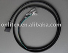 Powerline High Voltage Cable Assembly