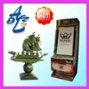 2012 OEM Newest Slot cabinet machine, slote machine,casino machine parts(cabinet)