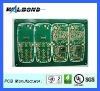 Multilayer computer PCB board