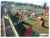 High quality inflatable paintball bunker (Paintball-101)