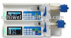 Medical Double-channel Syringe Pump