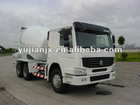 transit mixer truck competitive price