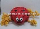 Attractive prickly balls