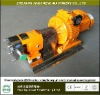 Chemical Grade Rotary Lobe Pump with Manual Speed Regulator